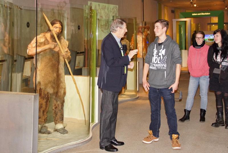 Neanderthalmuseum