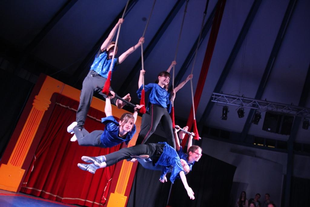 Zirkus 7