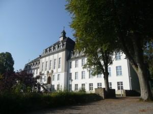 Ansicht vom Osthof