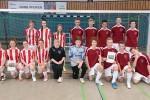 Hallenstadtpokal 2014