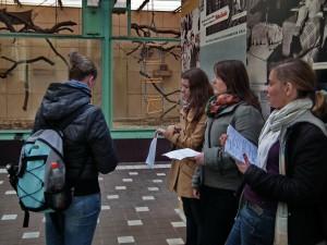 Kölner Zoo und Neandertal 1
