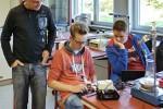 MINT-Projekt – Wissen für die Zukunft