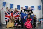 Bundeswettbewerb Fremdsprachen am St.-Ursula-Gymnasium