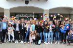 Schüleraustausch mit l'Abresle: Fast schon Brauchtum in Attendorn
