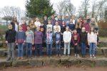 Klasse 8c auf drittem Platz in NRW bei Medienwettbewerb